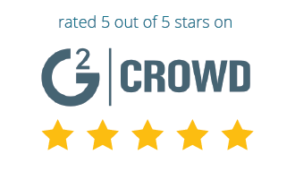 G2Crowd | 5 out of 5 stars