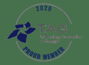 Member Badge 2020-1