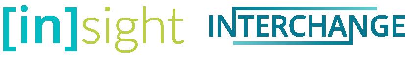 [in]sight interchange-color horizontal