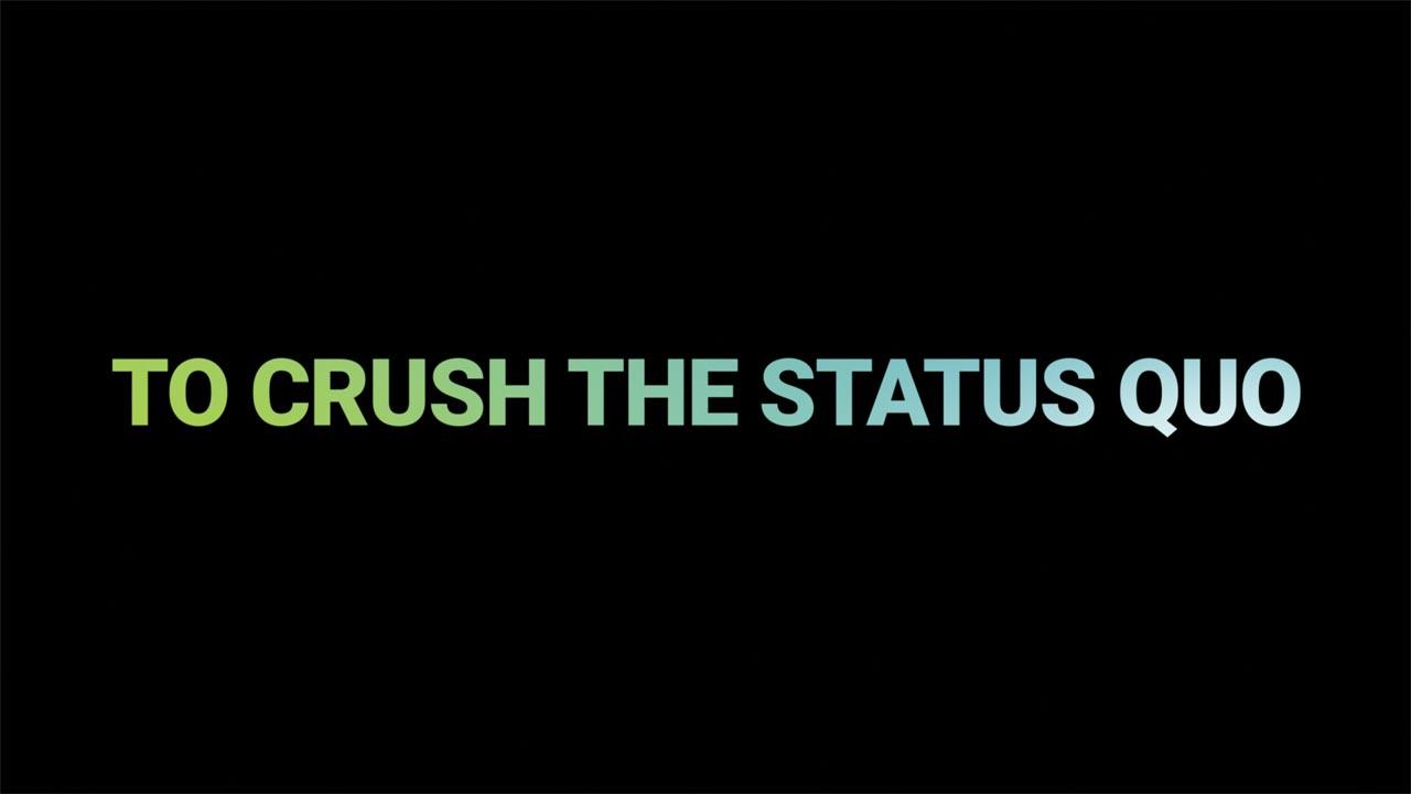 Crush-The-Quo Thumbnail